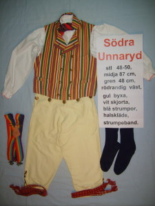 Södra Unnaryd