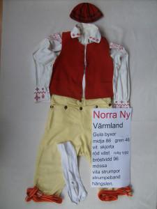 Norra Ny Värmland