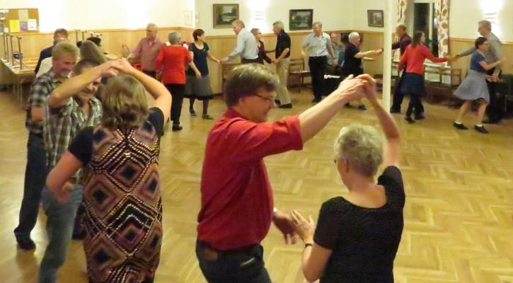 Klippan Amatörernas Folkdanslag