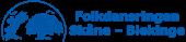 F-R Skåne-Blek logga