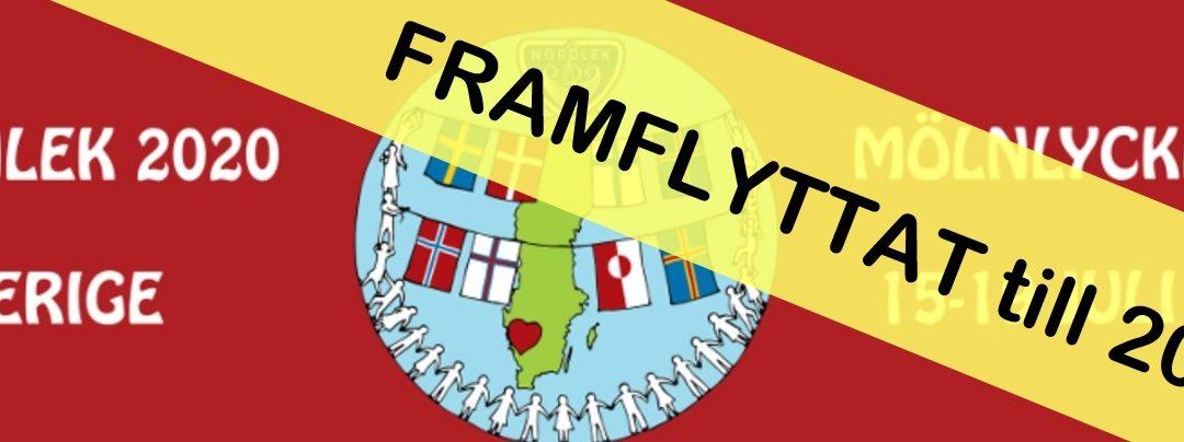 FRAMFLYTTAT: BARNLEK 2020