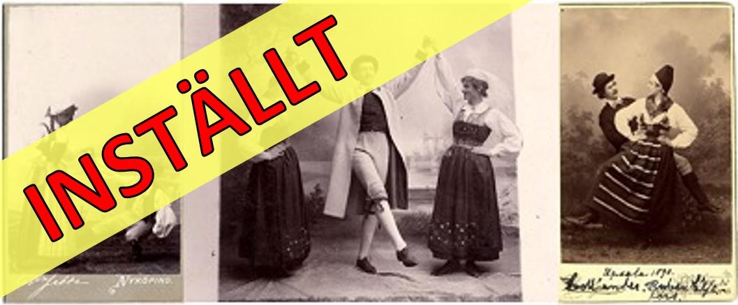 Dans- och musiksektionens danskurser under Coronapandemin